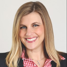 Jill Ellingson, Broker