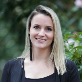 Michelle Cocke, Real Estate Broker